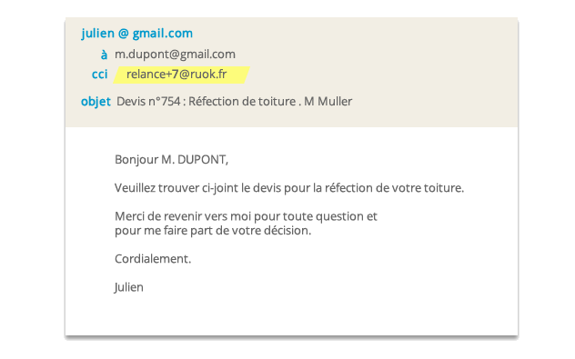 mail-relance